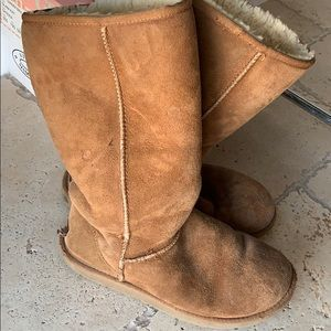 Long Ugg Boots